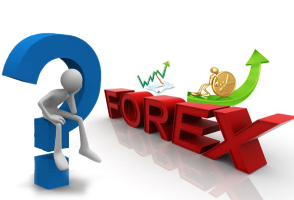 What is forex broker
